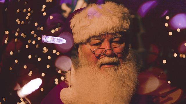Spanischen Weihnachtslotterie