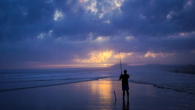 Fischwaage